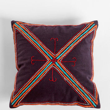 Magical Thinking Travels Pillow