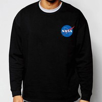spbest Nasa sweatshirt