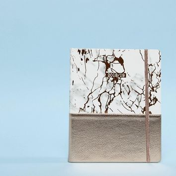 Typo Marble 2018/19 18 Month Diary at asos.com