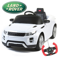 Official Range Rover Evoque 6v Kids Car with Remote - £219.95 : Kids Electric Cars, Little Cars for Little People