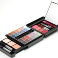 Beauty Revolution MAKEUPKIT Complete With Makeover Kit With Runway Colors.Item# JC237 from SHANY at the best clothing stores online