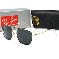 Ray Ban Fashion Men Summer Sun Shades Eyeglasses Glasses Sunglasses