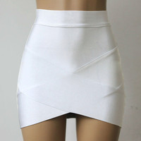 Perfect Bandage Skirt