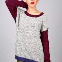 Hover Knit Sweater | Cute Sweaters at Pink Ice