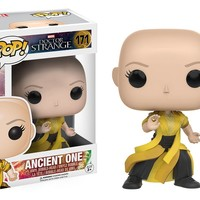 Ancient One Funko Pop! Marvel Doctor Strange