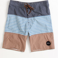 RVCA Layer Boardshorts