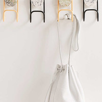 Cooper Resin Wall Hook | Urban Outfitters