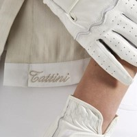 Tattini - Gloves with Crystals (More Colors!)
