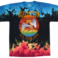 Led Zeppelin - Icarus 1975 Shirts at AllPosters.com