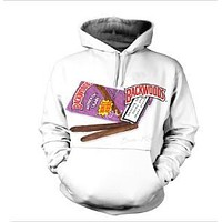 Backwoods Honey Berry Hoodie