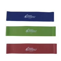 Tension Resistance Band 3 Piece/Set