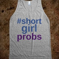 #shortgirlprobs - Jordan Designs