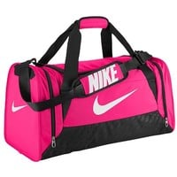 Nike Brasilia 6 Medium Duffel at Champs Sports
