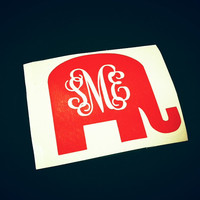 The GOP Republephant 4""