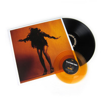 """The Last Shadow Puppets: Everything You've Come To Expect (Indie Exclusive 180g) Vinyl LP+7"""""""