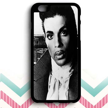 Prince Rogers Nelson  iPhone 6+ case