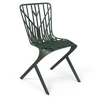 Knoll David Adjaye Washington Skeleton Chair