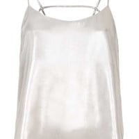 Metallic Cami - New In This Week  - New In
