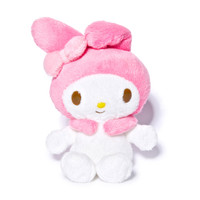 Sanrio My Melody Friendship Magnetic Plush Pink One