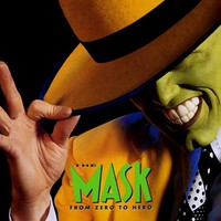 The Mask 27x40 Movie Poster (1994)