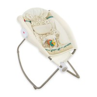 Fisher-Price® Deluxe Newborn Rock 'n Play™ Sleeper in Savanna™