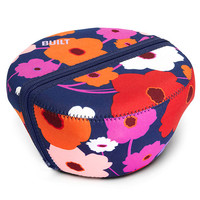 Built NY Salad Container + Neoprene Insulated cover - Lush Flower - Shop Naturally Healthy Households