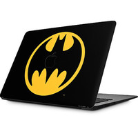 Batman Classic Logo Skin For 13-Inch MacBook Air/Pro