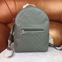 lv louis vuitton shoulder bag lightwight backpack womens mens bag travel bags suitcase getaway travel luggage 63