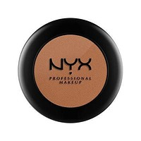 NYX Nude Matte Shadow - Dance The Tides - #NMS16