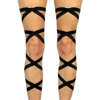 Leg Wrap Single (22 COLOR CHOICES!)