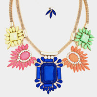 Dreaming in Color Necklace