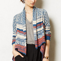 Maplewood Cardigan
