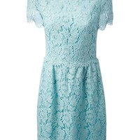 Valentino 'Bambolina' lace dress