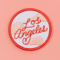 los angeles patch
