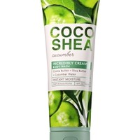 Body Wash CocoShea Cucumber