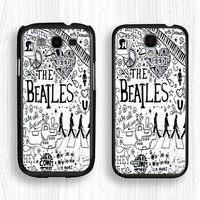 beatle Samsung case,letter design GALAXY Note3 case,graffiti-letters GALAXY Note2 case,Galaxy S4 case,letter Galaxy S3 case,Galaxy S5 case