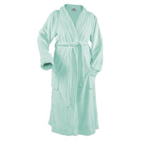 World's Softest Cozy Long Robe Yucca