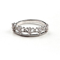 Throne Of Hearts Ring