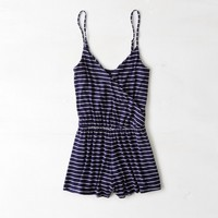AEO WRAP FRONT ROMPER