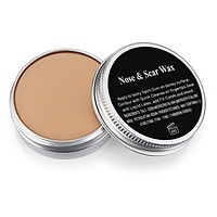 Women's Makeup Cream Foundation Scar Nose Wax