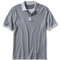 Luxe Touch Geo Polo