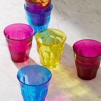 Duralex Color Pop Glass - Set Of 6 | Urban Outfitters
