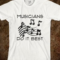 the music shirt - Cash Cow