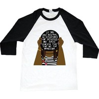If You Are Neutral In Situations Of Injustice... -- Unisex Long-Sleeve