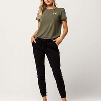 UNDER ARMOUR Freedom Womens Tee   Graphic Tees