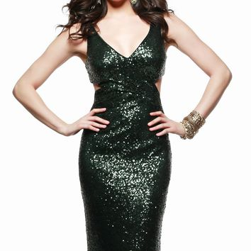 Faviana 7581 Dress