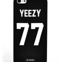 Yeezy iPhone 5 Case