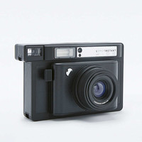 Lomography LomoInstant Wide Black Camera - Urban Outfitters