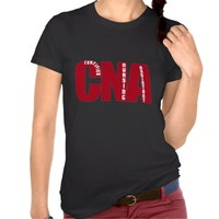 BIG RED CNA - CERTIFIED NURSING ASSISTANT T SHIRTS