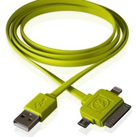 Outdoor Tech 'Calamari' 3-in-1 Charge Cable